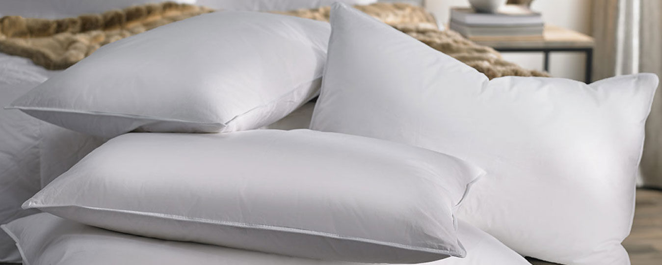 Know Here Which Pillow Variety Is Best Suited For You