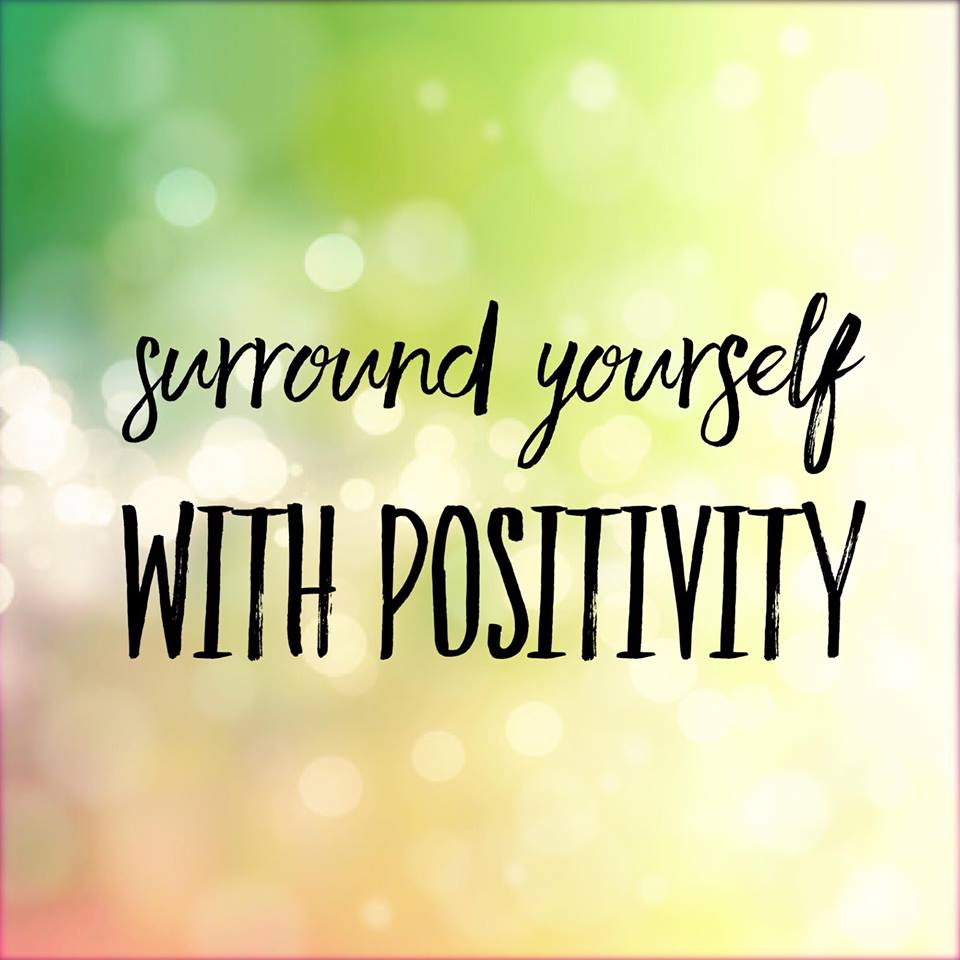 Positive Incidents