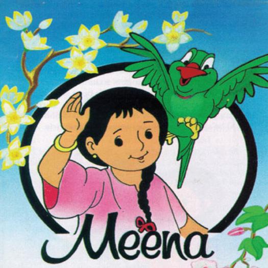 Indian Cartoon Series