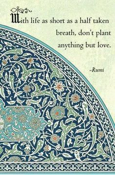 Sufi Islamic Quote