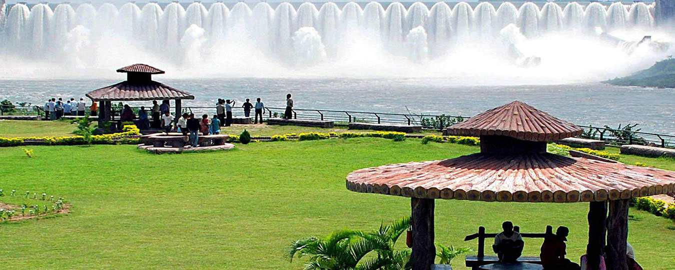 All About Sardar Sarovar Dam Controversy