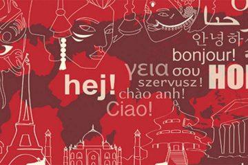 Regional Languages