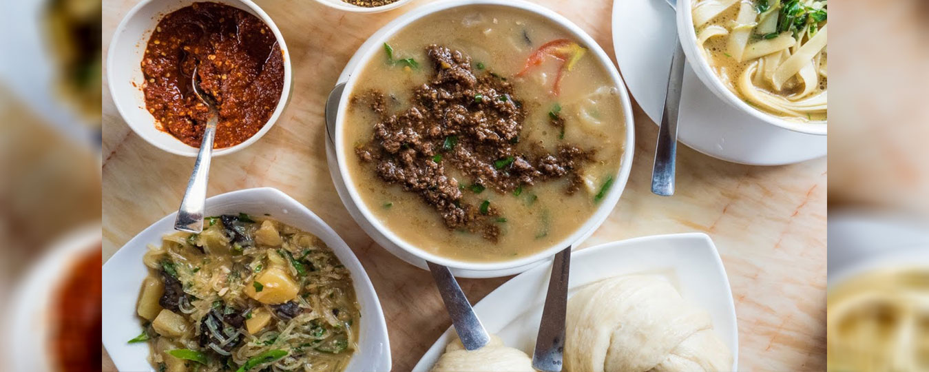 Tibetan Cuisine: Gluttony Is On The Cards For The Food Lovers