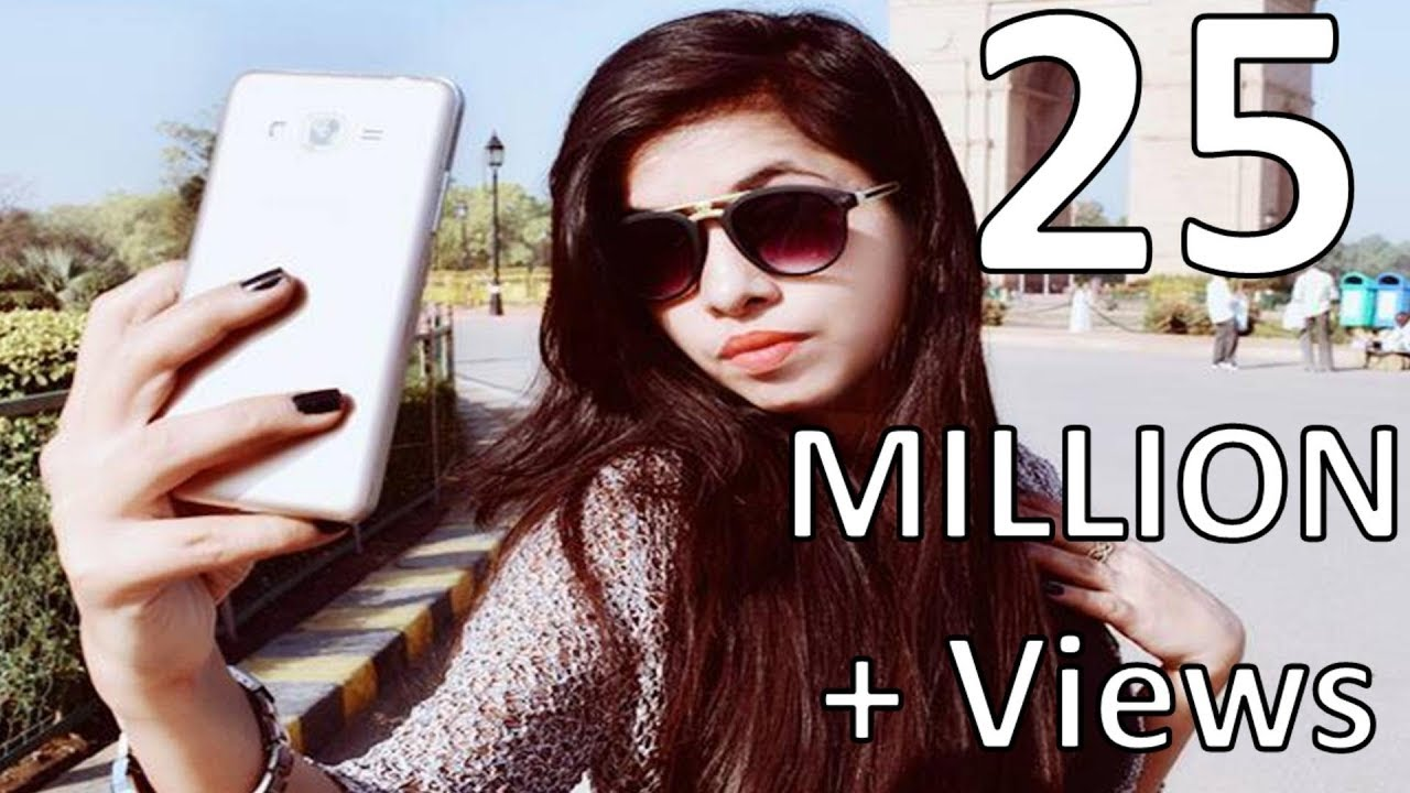 dhinchak pooja and other random people