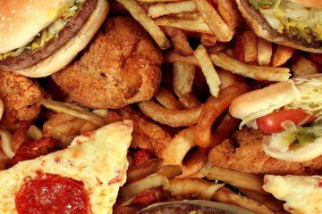 Harmful Foods