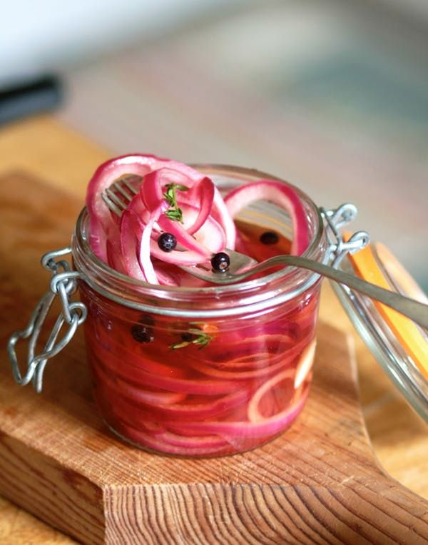 Onion Pickle