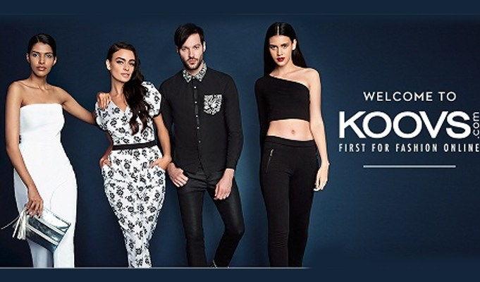 Best Online Stores - Koovs