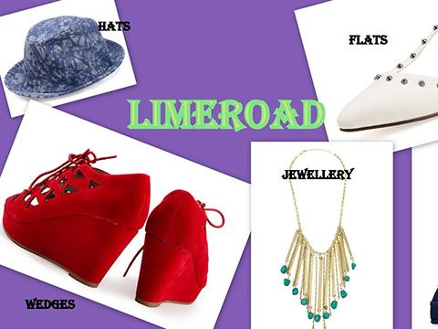 Best Online Stores - Limeroad