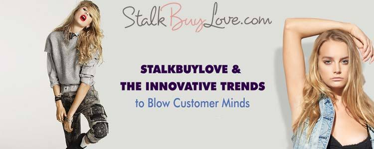 Best Online Stores - Stalk Buy Love