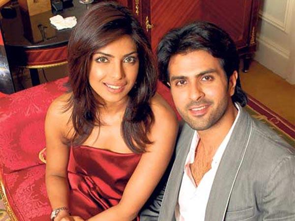 Priyanka Chopra's boyfriends